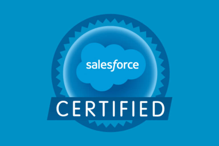 Salesforce Certification