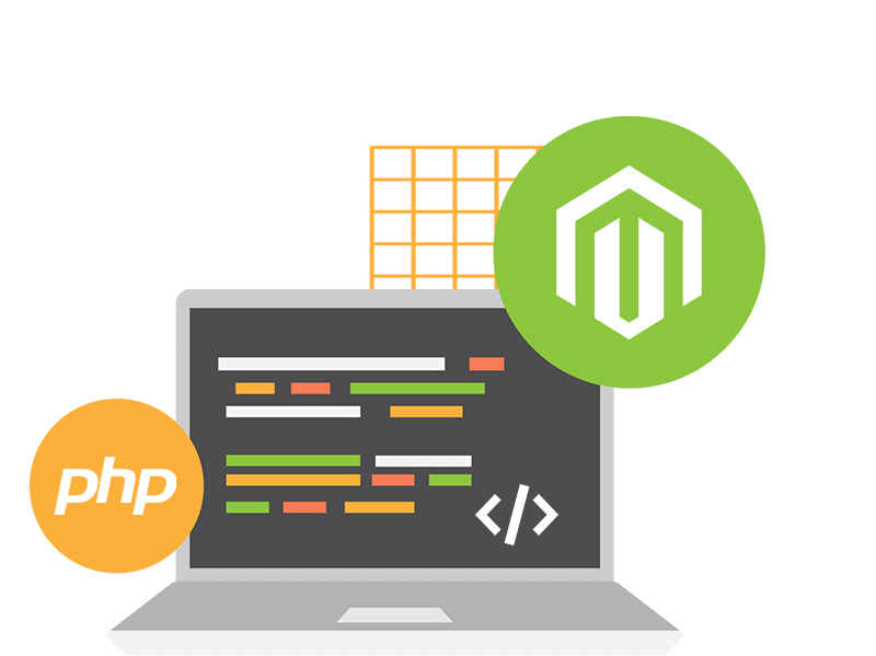 PHP + Magento