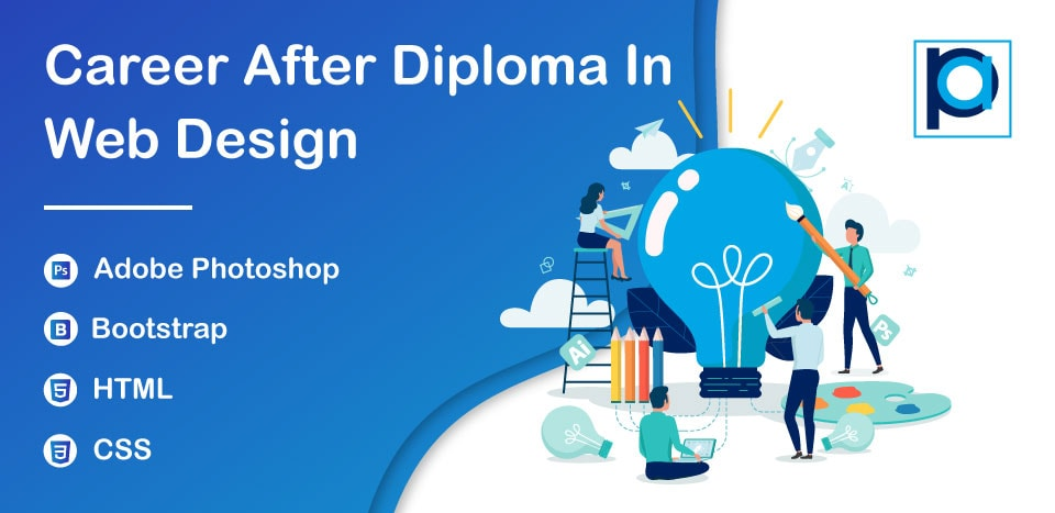 Career After Diploma In Web Design