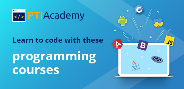 Learn to code with these programming courses